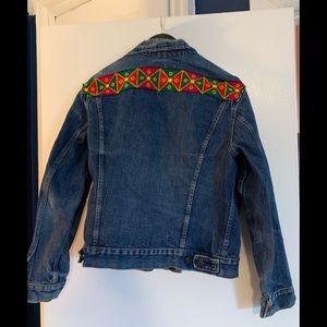 Vintage Levi's Denim Jacket!!! ❤️ ❤️ ❤️